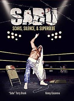 SABU Scars Silence Superglue KINDLE ebook product image