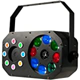 Best ADJ Products Light Stands - ADJ Products Stinger Gobo Sound Active Led Light Review