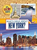 What's Great about New York?, Ann Malaspina, 1467745278