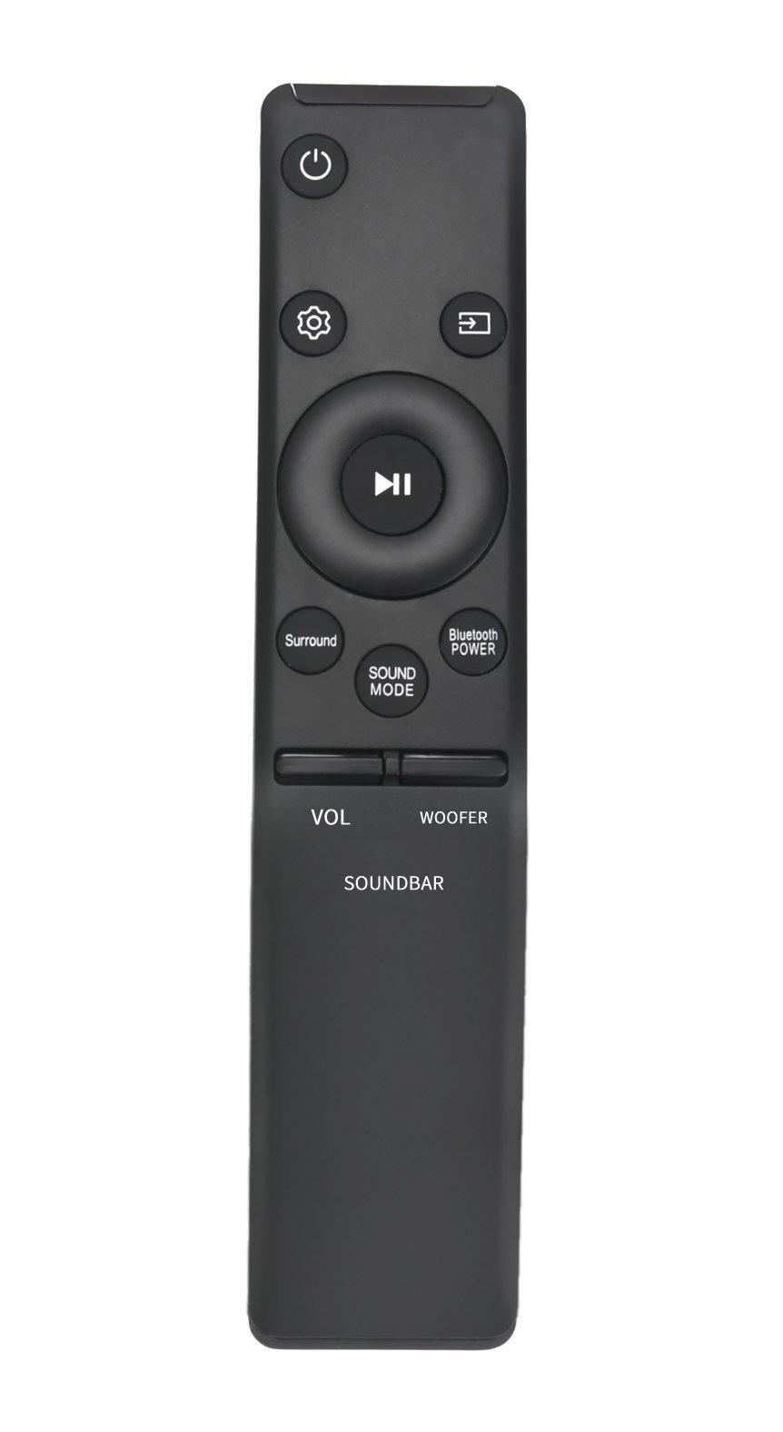 Control Remoto Ah59 02758a Samsung Soundbar Hw M360 Hw M3...