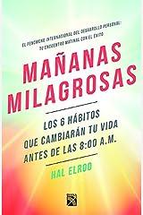 Mañanas milagrosas (Spanish Edition) Paperback