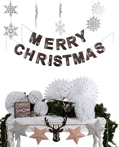 merry christmas streamer - 9