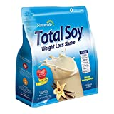 Naturade Total Soy, Vanilla (3 lbs.) Review