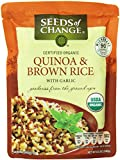 Kyпить Seeds of Change Organic Quinoa and Brown Rice, 8.5 Ounce ( 6 count ) на Amazon.com