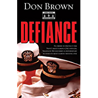 Defiance (The Navy Justice Series Book 3) (English Edition)