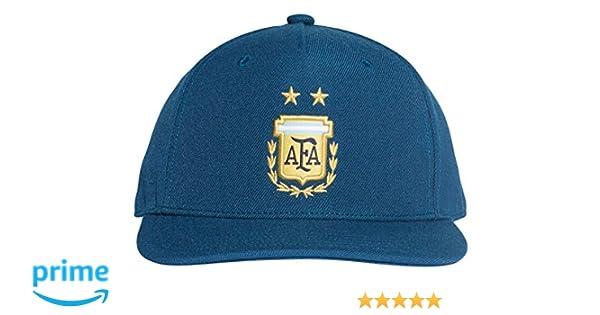 Adidas Mens Argentina Cap AFA adjustable to size