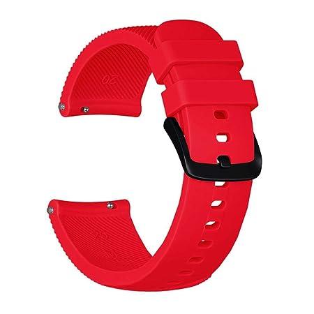 Correa de Repuesto para Reloj Inteligente Samsung Gear Sport/Gear ...