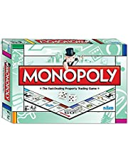 Monopoly high lux English version