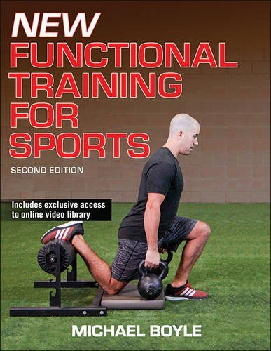 New Functional Training for Sports 2nd Edition (Conditioning Training compare prices)