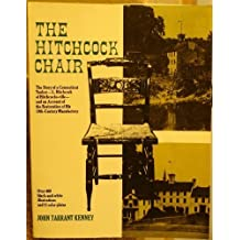The Hitchcock Chair Paperback 1971