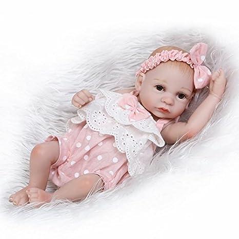 Amazon Com Scdoll Mini Reborn Premie Dolls Lifelike Realistic