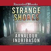 Strange Shores | Arnaldur Indridason