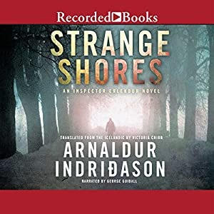 Strange Shores Audiobook