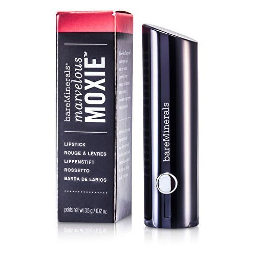 Bare Escentuals Marvelous Moxie Lipstick - # Make Your Move - 3.5g/0.12oz by Bare Escentuals