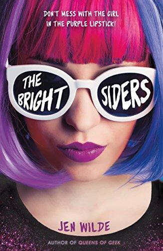 Brightsiders Jen Wilde ebook