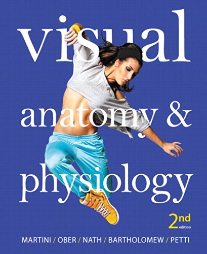 Visual Anatomy & Physiology (2nd Edition) Pdf