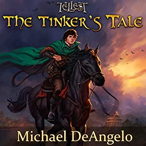 The Tinker's Tale Audiobook
