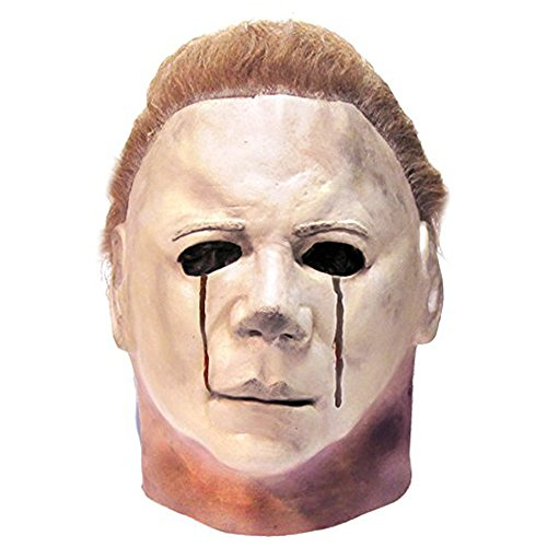 Trick Or Treat Studios Men's Halloween II Blood Tears, Multi One -
