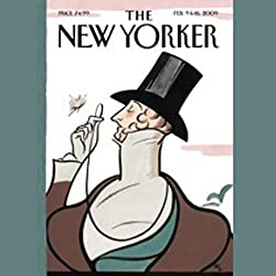 The New Yorker, February 9th & 16th, 2009