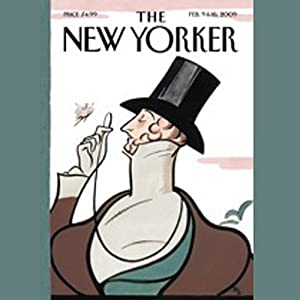 The New Yorker, February 9 & 16, 2009 Periodical