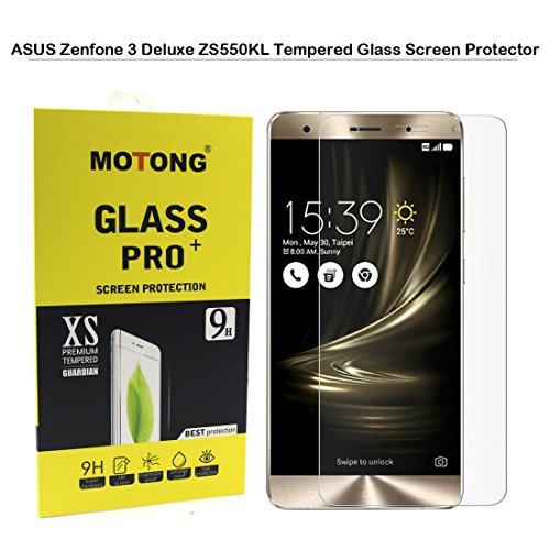 Tempered Glass Screen Protector for Asus Zenfone 3 5.5 - 5