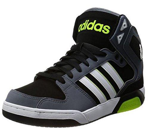 adidas NEO Men's BB9TIS Lifestyle Basketball Shoe (12 D(M) US ...