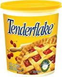 Canadian Tenderflake Pure Bakers Lard 1.36kg 3 Pounds
