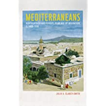Mediterraneans: North Africa and Europe in an Age of Migration, c. 1800–1900 (California World History Library Book 15)