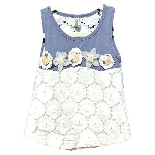 olive and fern flower girl dresses - 5