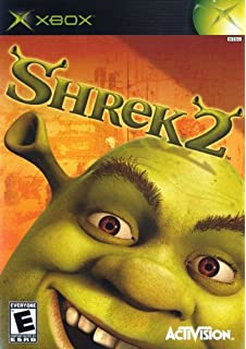 Amazoncom Shrek Superslam Xbox Artist Not Provided Video Games