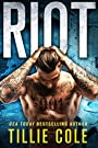 Riot: A Scarred Souls Novel