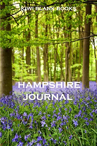 Hampshire Journal (Kiwi Regional Journals) ()