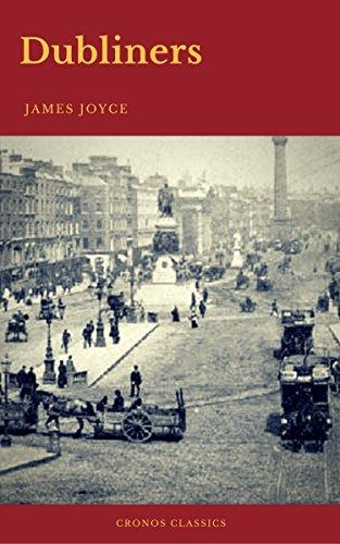 Dubliners (Cronos Classics)