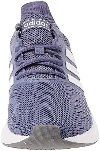 porcelana difícil de complacer Trivial  adidas Runfalcon- Lila BEYAZ Kadın Koşu Ayakkabısı Renkli 40: Amazon.com.tr