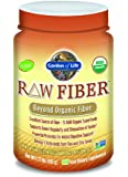 Garden of Life RAW Organic Fiber, 1.77 Pounds