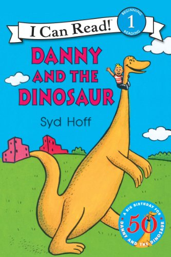 Danny and the Dinosaur (I Can Read Level 1) by Syd Hoff.pdf