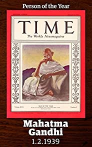 Mahatma Gandhi: TIME Person of the Year 1930 (Singles Classic)