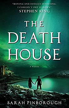 The Death House by [Pinborough, Sarah]