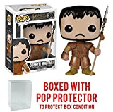 Funko Pop! Game of Thrones - Oberyn Martell Vinyl Figure (Bundled with Pop BOX PROTECTOR CASE)