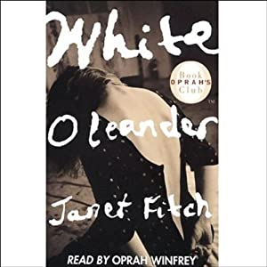 White Oleander Audiobook