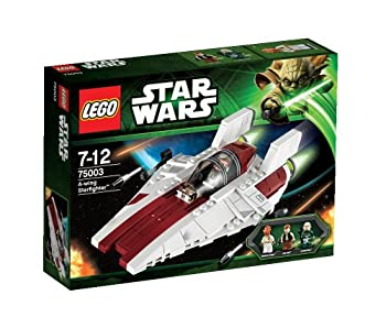 Günstige Lego Star Wars