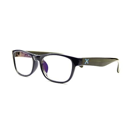 Pixel Lens Master - Gafas para Ordenador, TV, Tablet,Gaming. contra EL CANSANCIO Ocular, Confort Visual, Montura Ligera, CERTIFICADA LUZ Azul: Amazon.es: ...