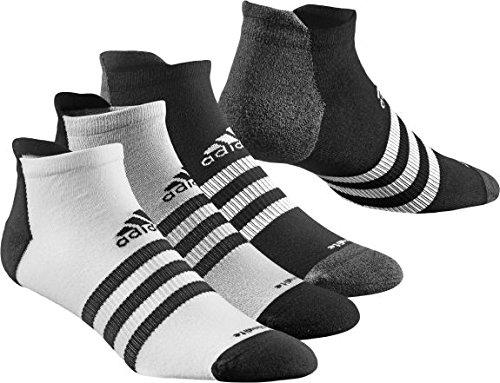 adidas Copa Mundial, Unisex-Erwachsene Fußballschuhe, Schwarz (Black/Running White Ftw), 44 2/3 EU (10 Erwachsene UK)