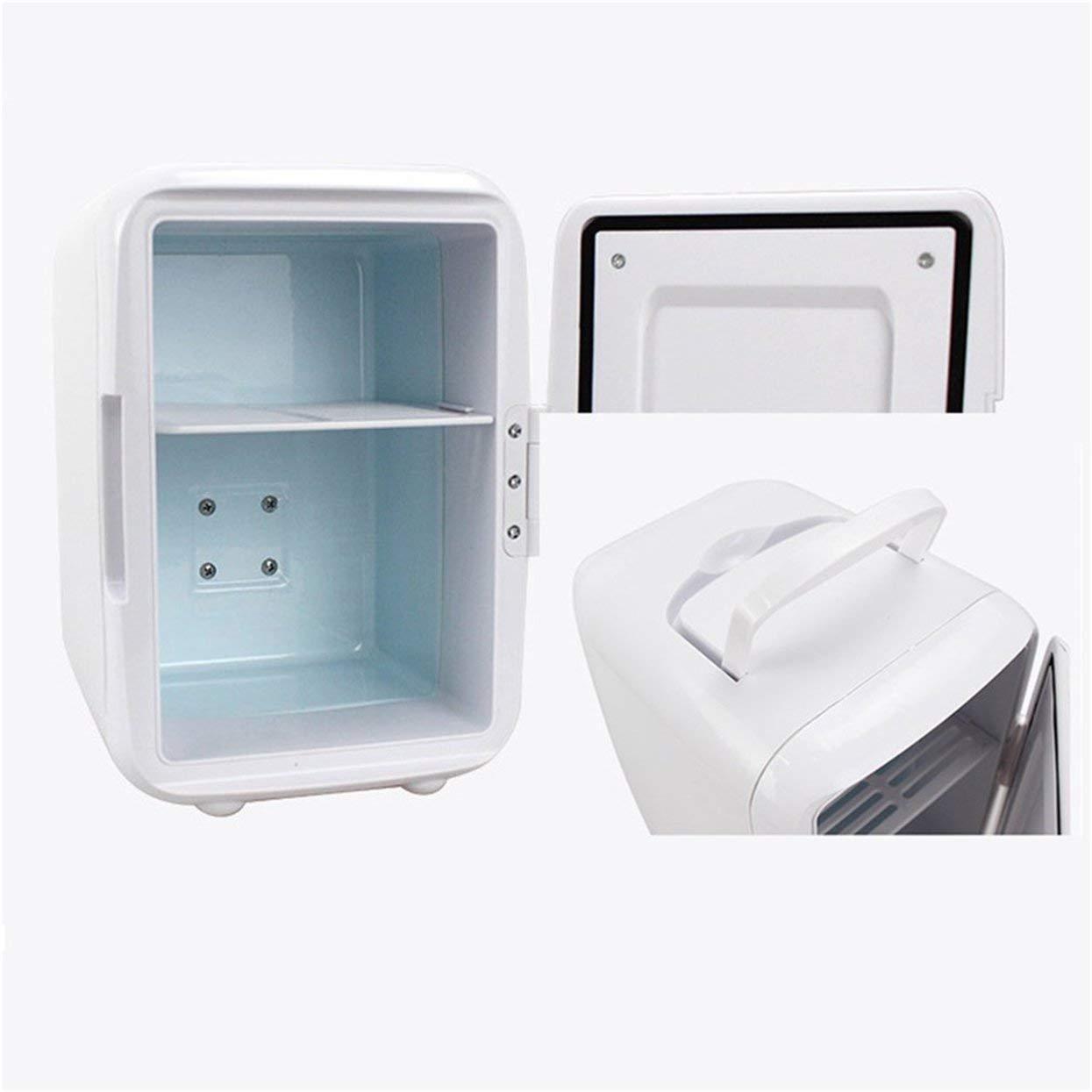 anyilon Dual-Use 4L Home Car Use Refrigerators Ultra Quiet Low Noise Car Mini Refrigerators Freezer Cooling Heating Box Fridge by anyilon (Image #7)
