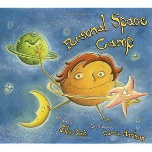 Personal Space Camp Paperback – June 1, 2007
