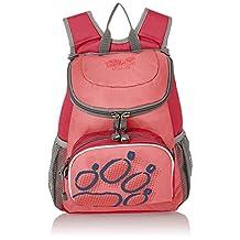 Jack Wolfskin Little Joe Kids Backpack Rosebud