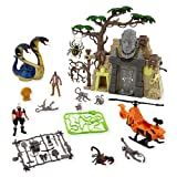 Animal Planet Giant Cobra Snake Playset by Toys R Us