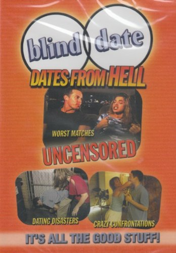 blind date tv show dates from hell First dates is very much the dating show of the moment from the golden days of blind date with the late cilla black, right through to the surprising when you think back to the cringeworthy hell of their wedding ceremony.