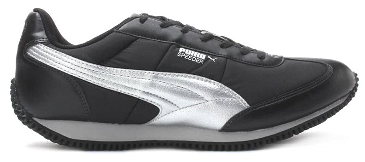 acb6d82db785 Puma Men s Speeder Tetron II Ind. Running Shoes  Buy Online at Low Prices  in India - Amazon.in