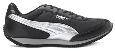 2af4cb7eb4ad3 Puma Men's Speeder Tetron II Ind. Running Shoes